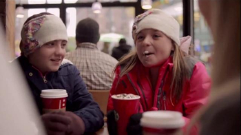 Starbucks TV Spot, 'Holiday Cheer' Song by The Little Estate - Thumbnail 6