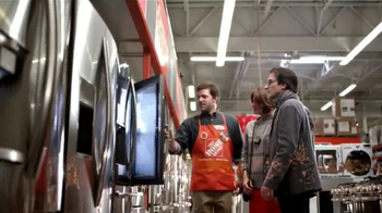 The Home Depot TV Spot, 'Construye la felicidad' [Spanish] - Thumbnail 2