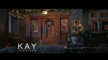 Kay Jewelers TV Spot, 'Memorable Holiday: Save 25% on Citizen Watches' - Thumbnail 1