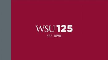 Washington State University TV Spot, 'Bill Griesar: Knowing Your Brain' - Thumbnail 7