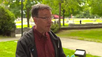 Washington State University TV Spot, 'Bill Griesar: Knowing Your Brain' - Thumbnail 4