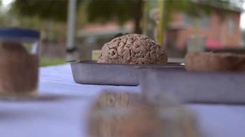 Washington State University TV Spot, 'Bill Griesar: Knowing Your Brain' - Thumbnail 5
