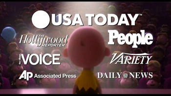 The Peanuts Movie - Alternate Trailer 37