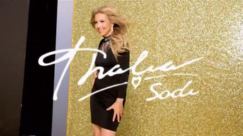 Macy's Thalia Sodi Fall Collection TV Spot, 'Lights, Camera, Fashion' - 30 commercial airings
