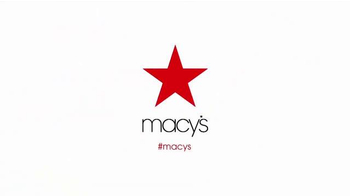 Macy's Super Saturday Sale TV Spot, 'November 2015 Savings Pass' - Thumbnail 9