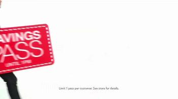 Macy's Super Saturday Sale TV Spot, 'November 2015 Savings Pass' - Thumbnail 7