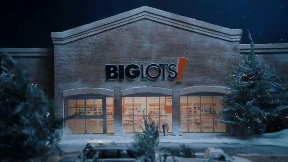 Big Lots Tv Commercial Black Friday Woman Ispot Tv