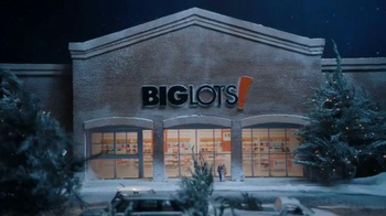 Big Lots TV Spot, 'Black Friday Woman' - Thumbnail 1