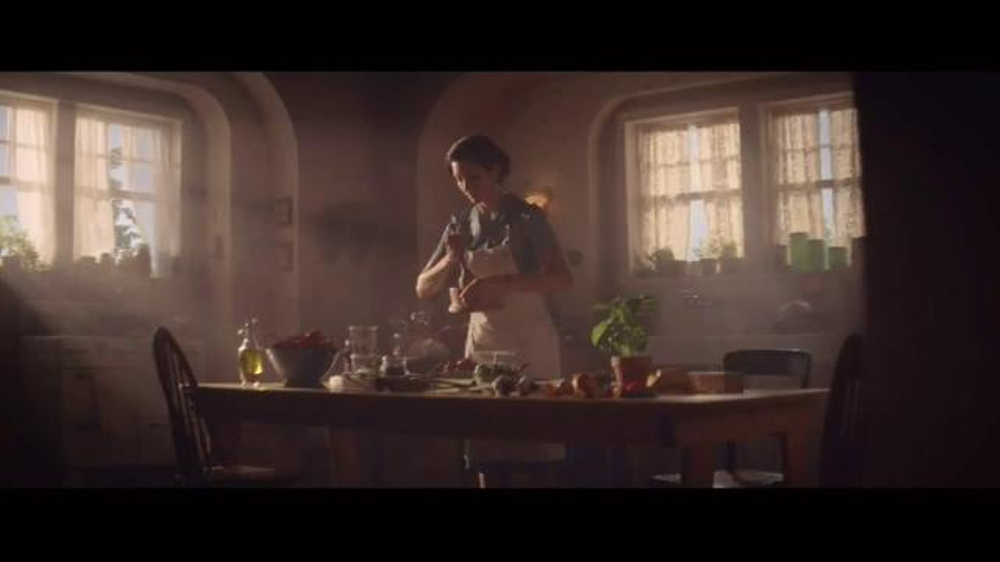 Ragu TV Commercial, 'Simmered in Tradition: No Artificial History'