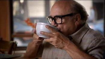 Nespresso TV Spot, 'Training Day' Featuring George Clooney, Danny DeVito - Thumbnail 2