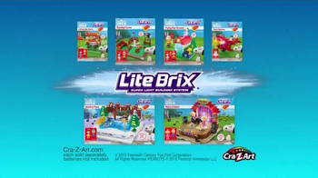Lite Brix TV Spot, 'The Peanuts Movie' - Thumbnail 9