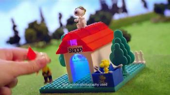 Lite Brix TV Spot, 'The Peanuts Movie' - Thumbnail 4