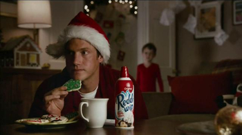 Reddi-Wip TV Spot, \'Look-A-Like\'