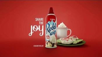 Reddi-Wip TV Spot, 'Look-A-Like' - Thumbnail 7
