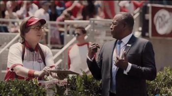 Dr Pepper TV Spot, 'College Football: Petition' Featuring John Saunders - 1051 commercial airings