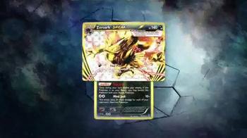 Pokemon Trading Card Game XY - BREAKthrough TV Spot, 'Unlock the Power' - Thumbnail 8