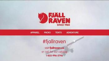 Fjällräven TV Spot, 'Answer a New Call' - Thumbnail 8