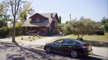 2015 Nissan Sentra TV Spot, 'La purga' canción de Willie Nelson [Spanish] - Thumbnail 3