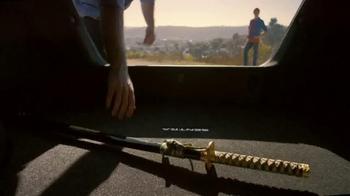 2015 Nissan Sentra TV Spot, 'La purga' canción de Willie Nelson [Spanish] - Thumbnail 5