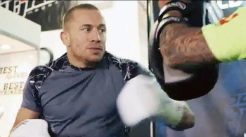 Hayabusa TV Spot, 'The Choice of Champions' Featuring Georges St-Pierre - Thumbnail 2