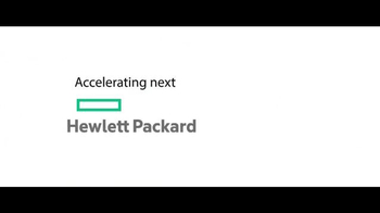 Hewlett Packard Enterprise TV Spot, 'A Thank You to Our Veterans' - Thumbnail 6