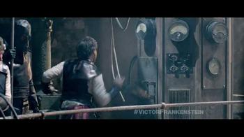 Victor Frankenstein - Alternate Trailer 3