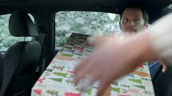 Volkswagen Sign Then Drive Event TV Spot, 'Gifts for the Family' - Thumbnail 4