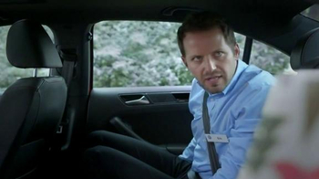 Volkswagen Sign Then Drive Event TV Spot, 'Gifts for the Family' - Thumbnail 5