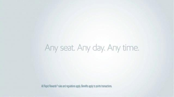 Southwest Airlines TV Spot, 'Upgrade to Awesome' - Thumbnail 6
