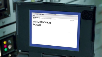 Chick-fil-A Catering TV Spot, 'Opportune Moment for the Cows' - Thumbnail 8