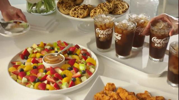 Chick-fil-A Catering TV Spot, 'Opportune Moment for the Cows' - Thumbnail 9