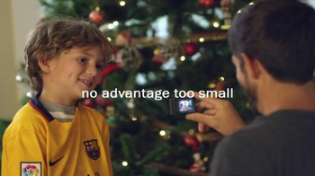 Soccer.com TV Spot, 'Holiday: No Advantage Too Small' - Thumbnail 8