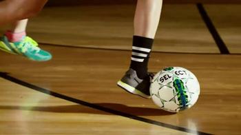 Soccer.com TV Spot, 'Holiday: No Advantage Too Small' - Thumbnail 4