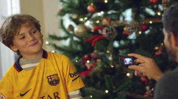 Soccer.com TV Spot, 'Holiday: No Advantage Too Small' - 19 commercial airings