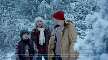 Volkswagen Sign Then Drive Event TV Spot, 'Christmas Tree Farm' - Thumbnail 2
