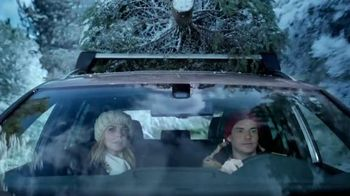 Volkswagen Sign Then Drive Event TV Spot, 'Christmas Tree Farm' - 1385 commercial airings