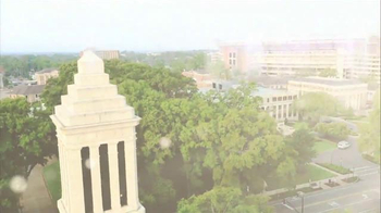University of Alabama TV Spot, 'The Capstone of Higher Education' - Thumbnail 9