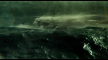 In the Heart of the Sea - Alternate Trailer 4