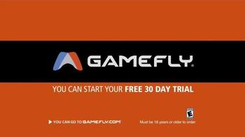 GameFly.com TV Spot, 'Kids' - Thumbnail 8