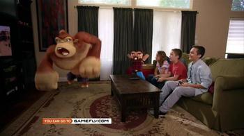 GameFly.com TV Spot, 'Kids' - Thumbnail 2