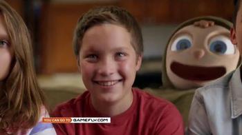 GameFly.com TV Spot, 'Kids' - Thumbnail 7