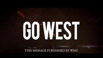 Western Michigan University TV Spot, 'Go West' - Thumbnail 7