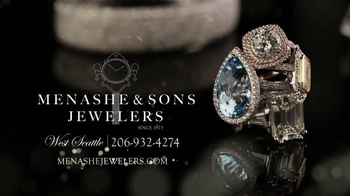 Menashe & Sons Jewelers TV Spot, 'A Special Experience' - Thumbnail 10