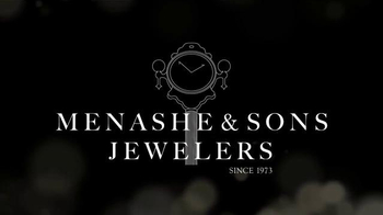 Menashe & Sons Jewelers TV Spot, 'A Special Experience' - Thumbnail 6