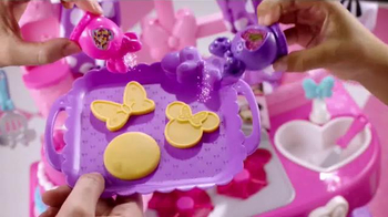 Disney Minnie Sweet Surprises Kitchen: Disney Junior: Recipe thumbnail