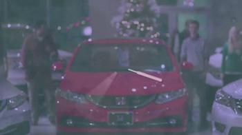 Honda 60 Hour Sale TV Spot, 'On the Clock' - Thumbnail 1
