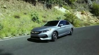 Honda 60 Hour Sale TV Spot, 'On the Clock' - Thumbnail 5