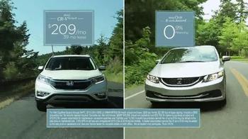 Honda 60 Hour Sale TV Spot, 'On the Clock' - Thumbnail 6