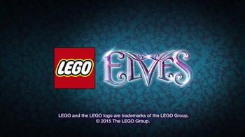 LEGO Elves TV Spot, 'Disney Channel: Unique' - Thumbnail 7