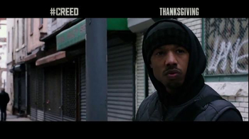 Creed - Alternate Trailer 16